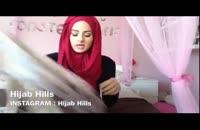 آموزش بستن شال و روسری 02128423118- 09130919448 -wWw.118File.Com