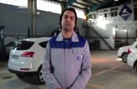 مزایای ضربه گیر کمک فنر شرکت برسام یدک