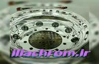 سازنده انواع دستگاه کروم پاششی ایلیا 09356458299