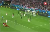 فیلم پیش بازی دیدار کرواسی - دانمارک