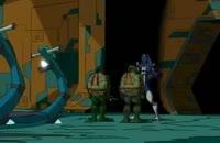 کارتون لاکپشت های نینجا فصل 1 قسمت 15