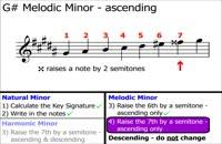 006015 - تئوری موسیقی
