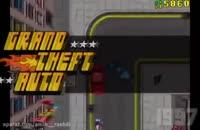 تاریخچه بازی GTA یا همان grand theft auto به زبان فارسی