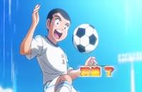 دانلود سریال کارتون فوتبالیستها Captain Tsubasa