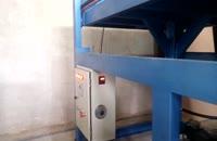 دستگاه پرس درب abs(یک طبقه)