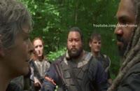 دانلود قسمت 2 فصل هشتم سریال The Walking Dead با زیرنویس فارسی