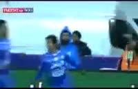 پخش زنده و انلاین بازی استقلال و پدیده