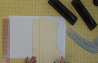 013008 - طراحی لباس و خیاطی سری اول