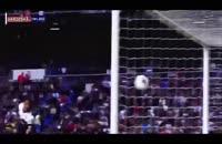 لحظات بیاد ماندنی کریستیانو رونالدو در رئال مادرید - قسمت 2