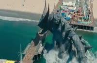 فیلم سینمایی Pacific Rim Uprising 2018 (کانال تلگرام Film_Zip@)