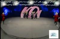 آموزش قارمون( گارمون)، ناغارا(ناقارا), آواز و رقص آذربايجاني( رقص آذری) در تهران و اورميه 842