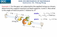002012 - مقاومت مصالح