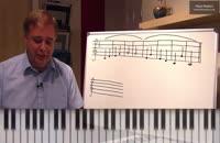 006086 - آموزش پیانو