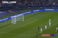 پخش زنده بازی رئال مادرید و گرمیو برزیل