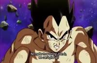دانلود انیمه Dragon Ball Super قسمت 128 با زیرنویس فارسی