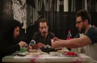 سکانسی از قسمت سوم سریال ساخت ایران 2