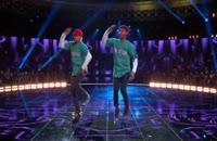 دانلود برنامه استعدادیابی رقص World Of Dance با کیفیت HD از لینک مستقیم