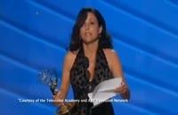 اهدای جوایز سریال بازی تاج و تخت