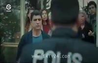 قسمت 25 عروس استانبولی دوبله فارسی سریال
