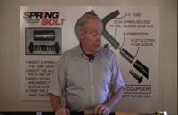 اولین آموزش کامل نصب انواع نرده در www.118File.com