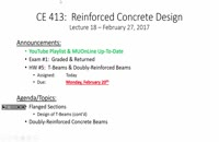 041052 - طراحی سازه بتنی سری دوم