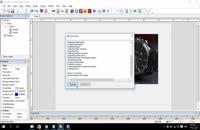 آموزش نرم افزار Autoplay MenuStudio 8 -- قسمت پنچم- نحوه اجرای یک پروژه در برنامه