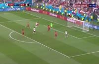 گل دوم مکزیک به کره جنوبی در جام جهانی 2018