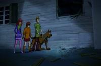 انیمیشن Scooby-Doo! Shaggys Showdown 2017