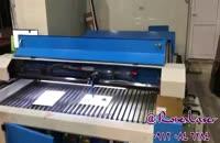 عملکرد دستگاه لیزر فلت 250*160 رونکس لیزر