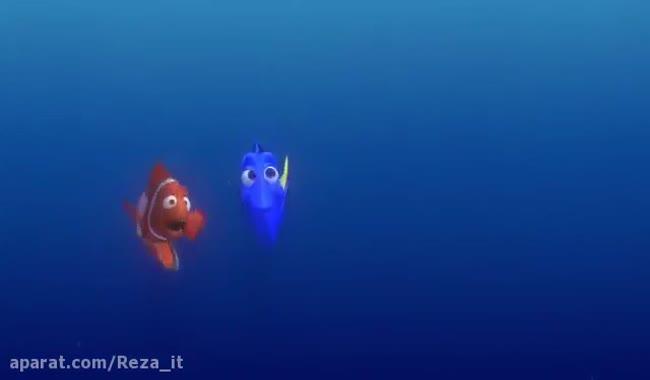 دانلود انیمیشن در جستجوی نمو Finding Nemo