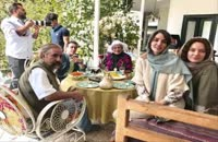 دانلود فیلم لس آنجلس تهران تینا پاکروان
