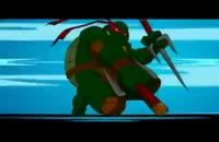 کارتون لاکپشت های نینجا فصل 1 قسمت 1