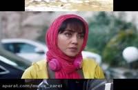 """آهنگ""""تو اگه بامن باشی""""صدای علی زارعی-کلیپ سریال عاشقانه"""