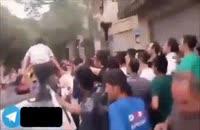 رانندگی جنونآمیز در خیابانهای تهران با ۴ زخمی با ۱۵ تصادف!