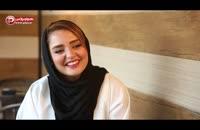 مصاحبه جذاب نرگس محمدی در مورد ازدواج