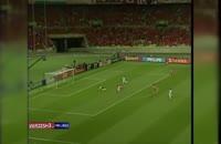 فیلم سریعترین گل رده بندی تاریخ جام جهانی ; هاکان شوکور