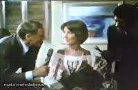 فیلم جانی اریکسون . برج سربلند