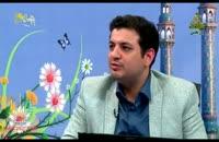 سخنرانی استاد رائفی پور در نیمه شعبان 94 - شبکه ولایت - 1394/03/12