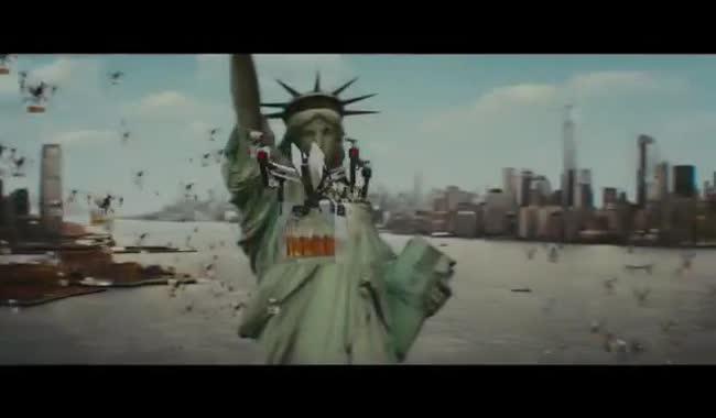 دانلود فیلم جدید کینگزمن ۲