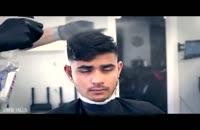 آموزش حرفه ای آرایشگری