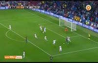 خلاصه بازی بارسلونا المپیاکوس 3-1