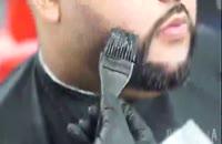آموزش آرایشگری مردانه در www.118file.com
