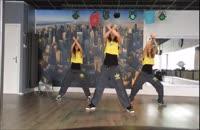آموزش رقص زومبا از 0 تا 100 در www.118File.Com