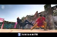 فیلم هندی آقای سریع دوبله فارسی Khiladi 786 2012