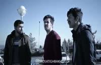 معضل جوان هاى اصفهان ... روزا تعطيل كوجا برن.. اميدواريم مسئولين رسيدگى كنن