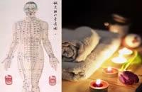 افزایش اشتها و تناسب اندام با فشار نقاط بدن