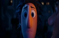 انیمیشن Cloudy with a Chance of Meatballs 1 2009