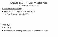 061015 - مکانیک سیالات سری اول