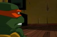 کارتون لاکپشت های نینجا فصل 1 قسمت 18 دوبله فارسی با کیفیت عالی