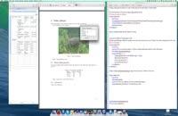 012024 - آموزش نرم افزار LaTeX سری دوم